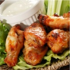 SpicyChickenWings