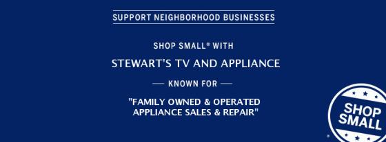 Small Business Saturday Nov.29th, 2014