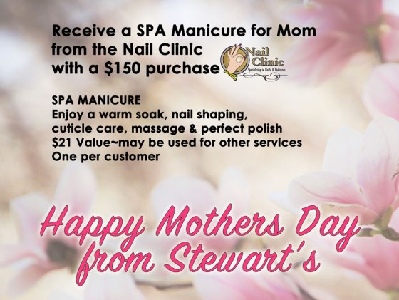 mothers-day-promo-sign
